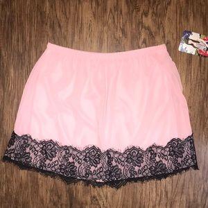 Lily White Skirt